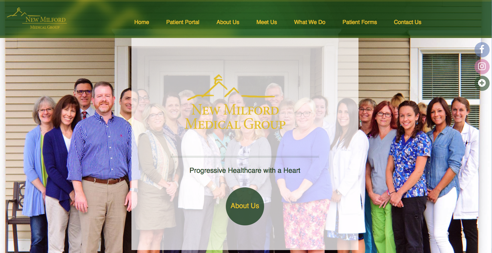 new milford medical group